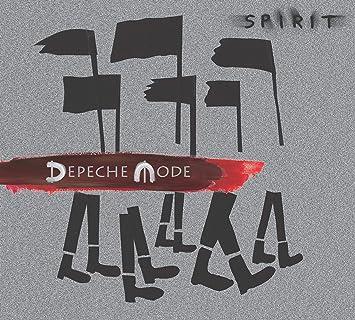 Spirit: Depeche Mode, Depeche Mode: Amazon.es: Música