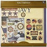 Military Scrap Kit