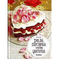 Bolos, Cupcakes e Outros Quitutes