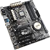 ASUS Z97-A - Asus Z97-A Intel Z97 1150 ATX CrossFire/SLI SATA Express M.2 RAID HDMI