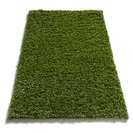 Amazon.com: Pet Pad Indoor / Outdoor Artificial Grass Carpet Fade ...