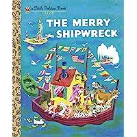Lgb The Merry Shipwreck