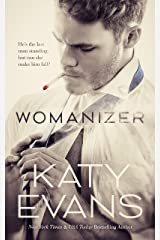 Womanizer (The Manwhore Book 4) Kindle Edition