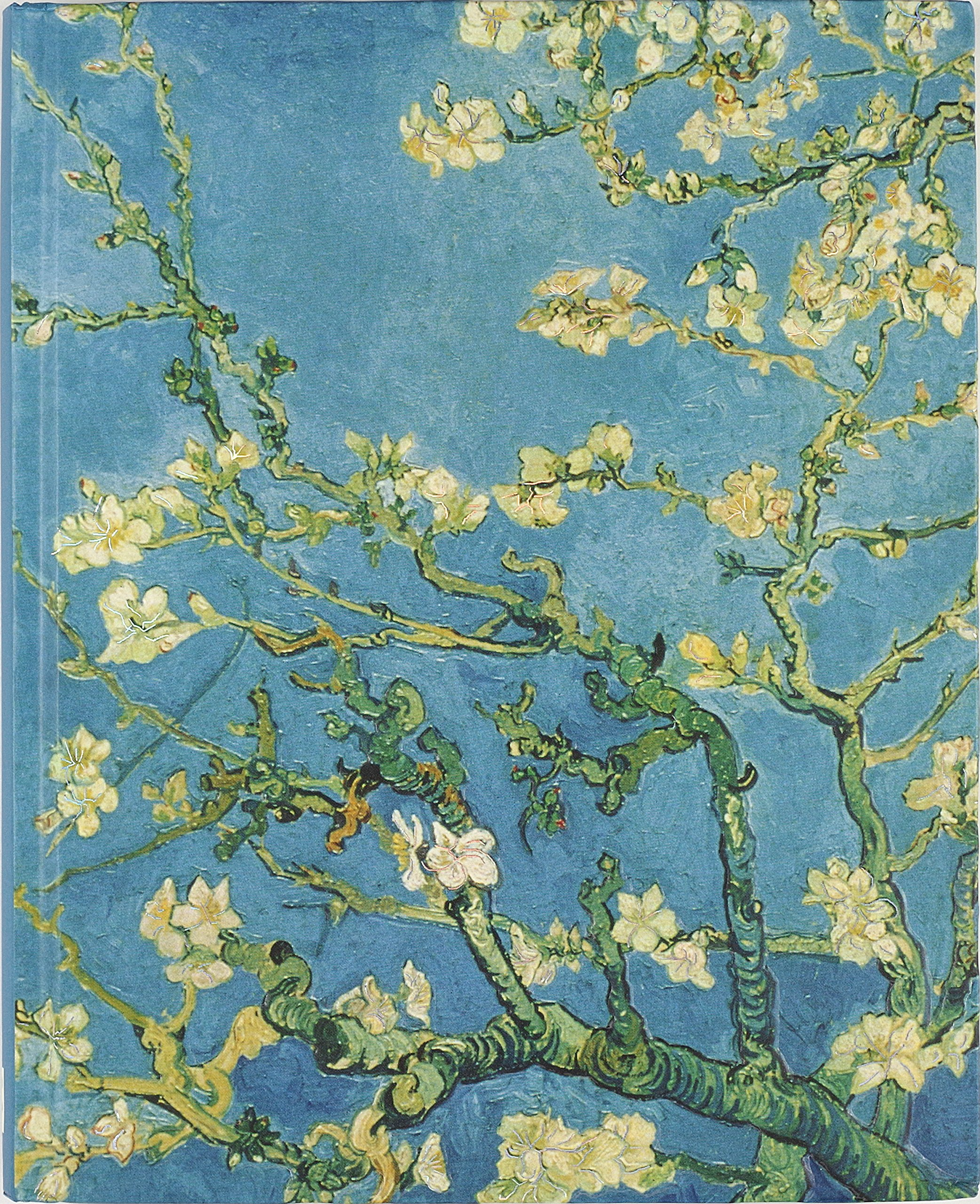 Almond Blossom Journal Notebook Diary product image