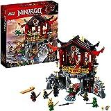 Lego Ninjago (IT) Tempio della Resurrezione, 70643