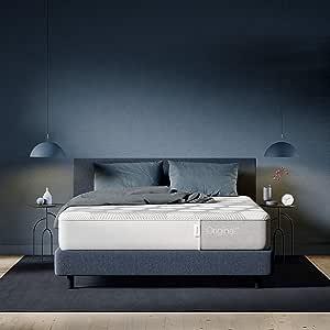 Casper Sleep Original Hybrid Mattress, Twin (2020 Model)