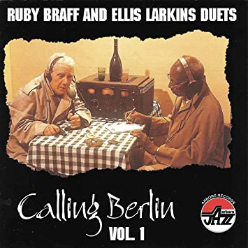 "Image result for Calling Berlin"" Volume 1"