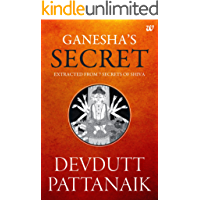 Ganesha's Secret: Food alone does not satisfy hunger