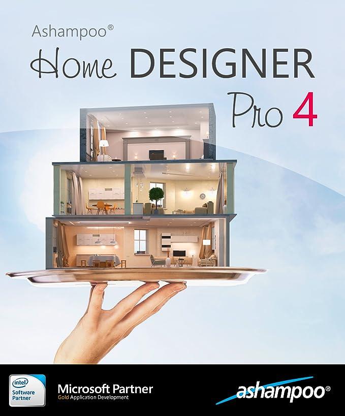 ashampoo home designer pro 4.1.0 + key cracksnow