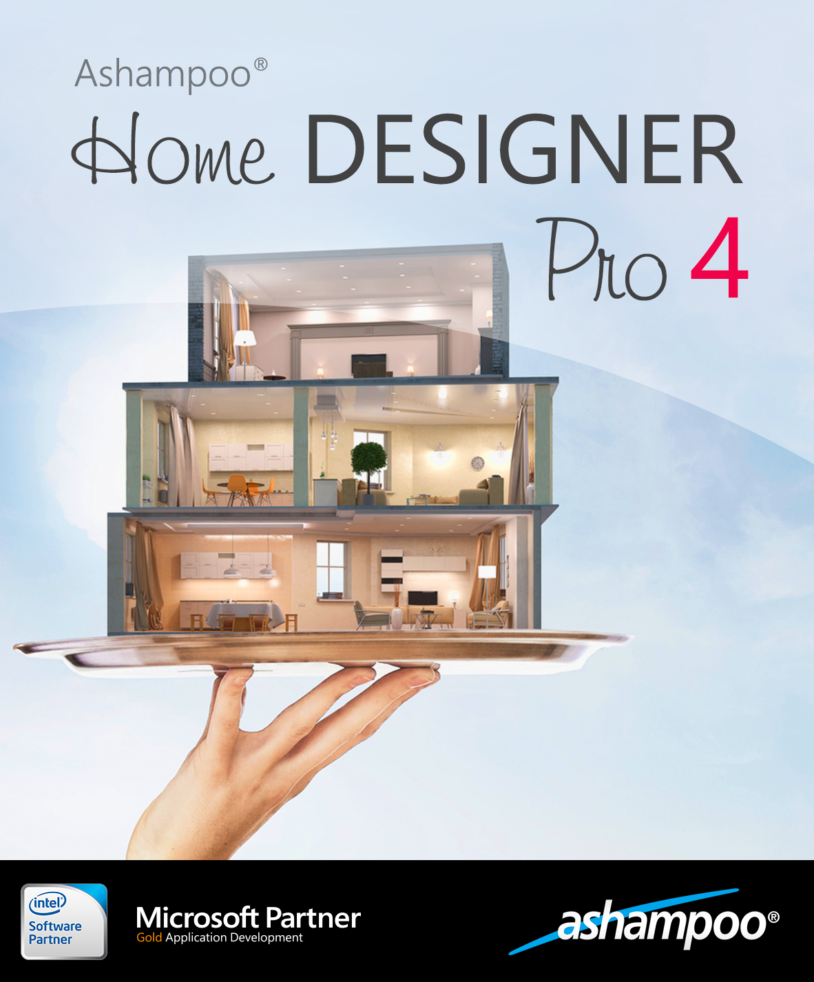 Ashampoo Home Designer Pro 4 [Download]: Amazon.de: Software