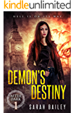 Demon's Destiny (After Dark Book 1)