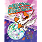 Duck on a Disco Ball (A Duck in the Fridge Book)