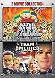 South Park: Bigger, Longer & Uncut/Team America: World Police 2-Pack