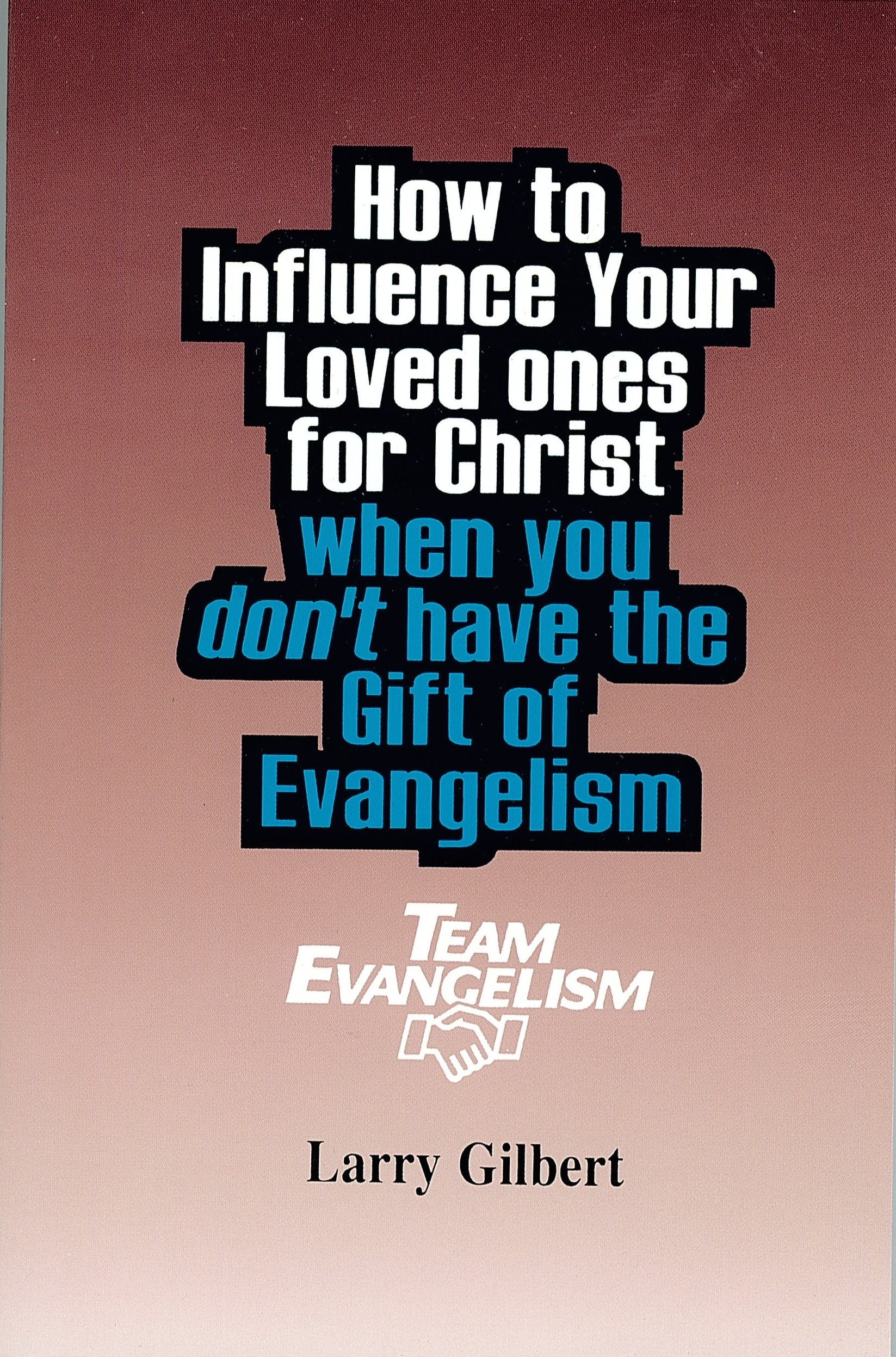 Forum on this topic: How to Teach Evangelism, how-to-teach-evangelism/