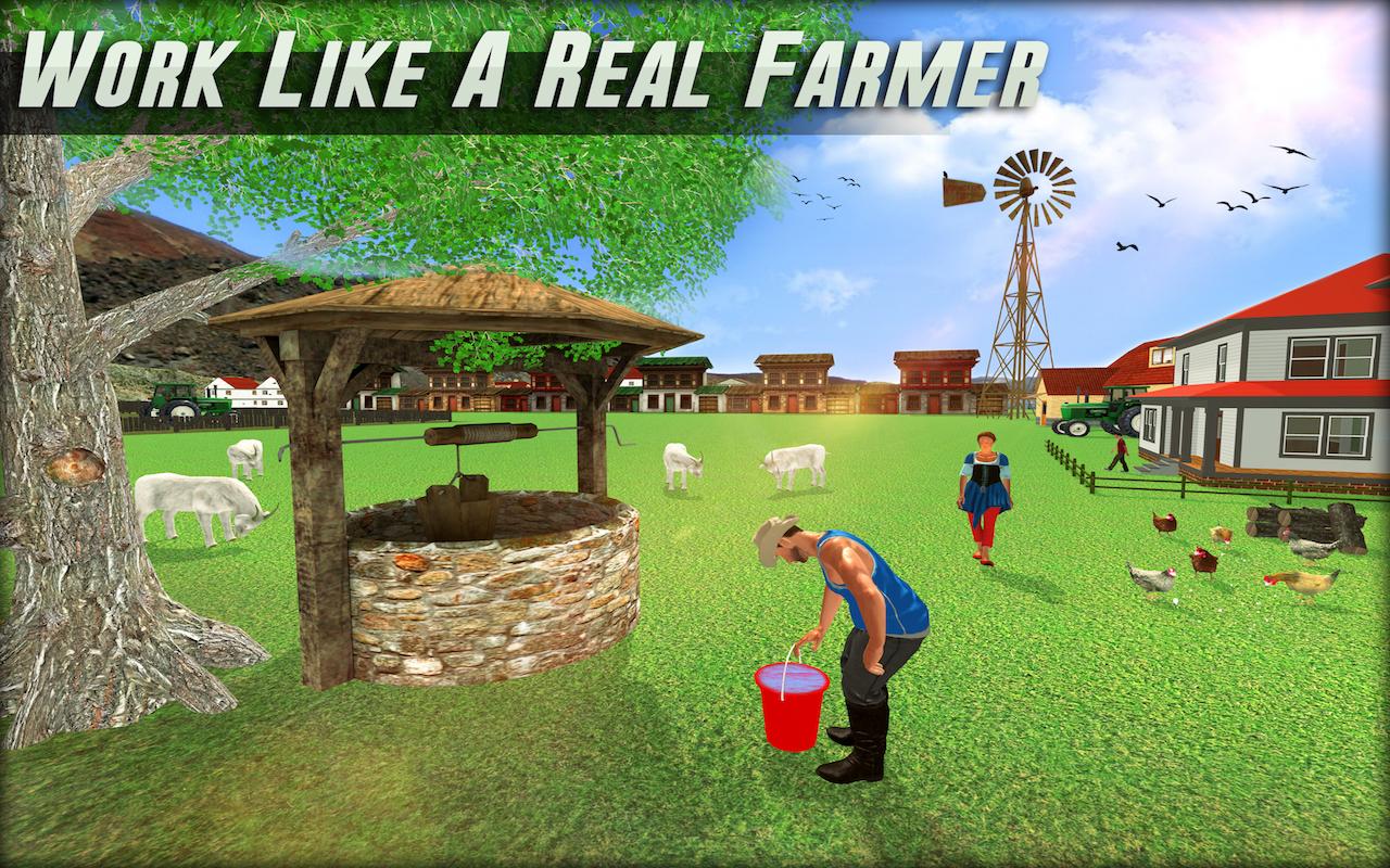 Real Life Simulator