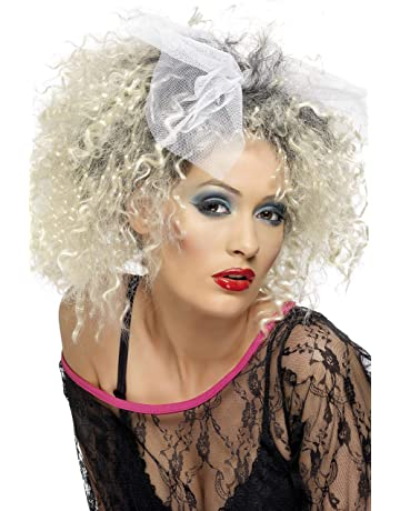 Toys  Fancy Dress Wigs   Hairpieces 88aa6831c5
