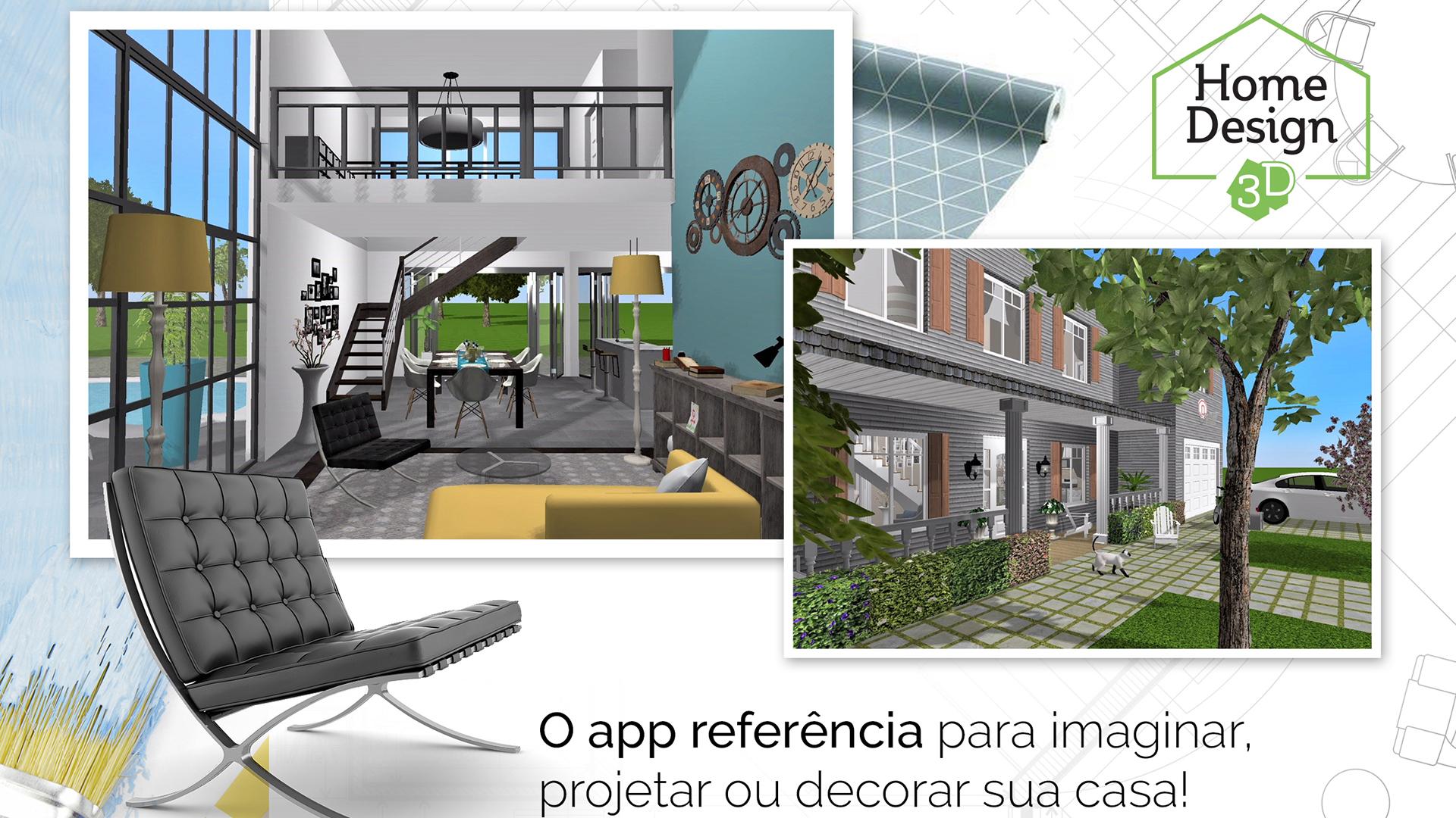 Home Design 3D - Free: Amazon.com.br: Amazon Appstore