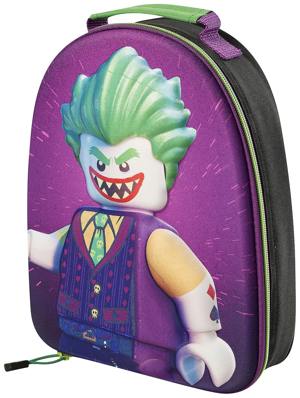 Lego Batman Joker 3D Bolsa de Almuerzo: Amazon.es: Equipaje