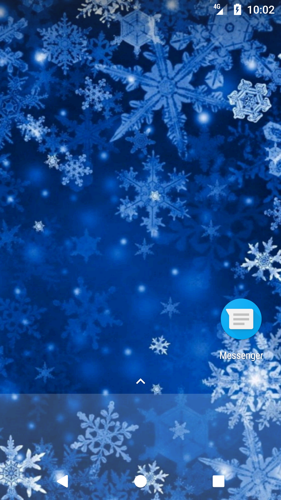 Snowflake wallpaper hd free appstore for android - Amazon wallpaper hd ...