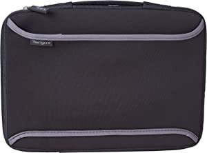 Targus Sleeve with Handle for 14-Inch Laptops, Black (TSS534US)
