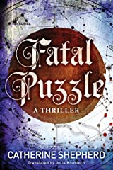Fatal Puzzle (Zons Crime Book 1) Kindle Edition
