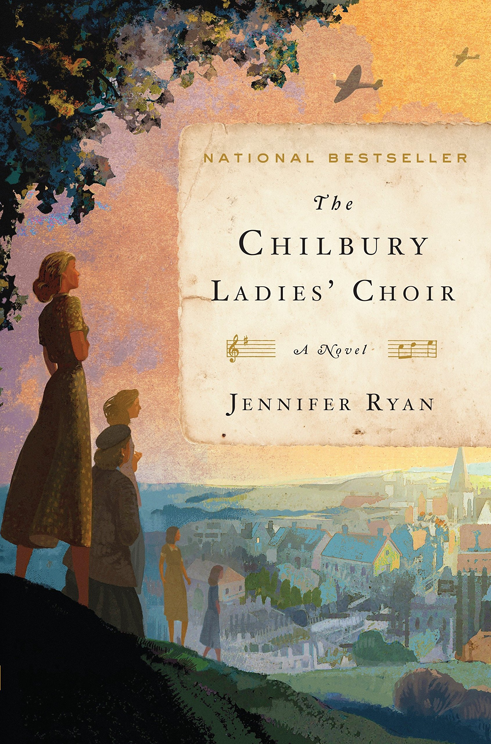 The Chilbury Ladies' Choir: A Novel, Ryan, Jennifer