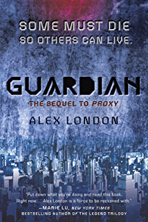Amazon proxy ebook alex london kindle store guardian proxy book 2 fandeluxe Images