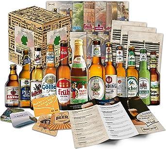 Biere del Mundo regalo + + Información de cerveza + + Catas de ...