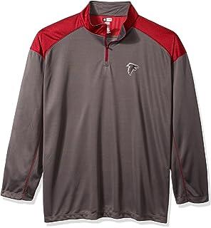 NFL Team Apparel NFL Mens Falcons Matching Poly Pant