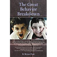 Image for The Great Behavior Breakdown