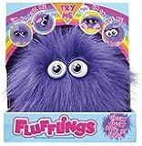 Flufflings - 28092 - Jeu Electronique - Loco - Bleu