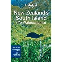 New Zealand's South Island - 5ed - Anglais