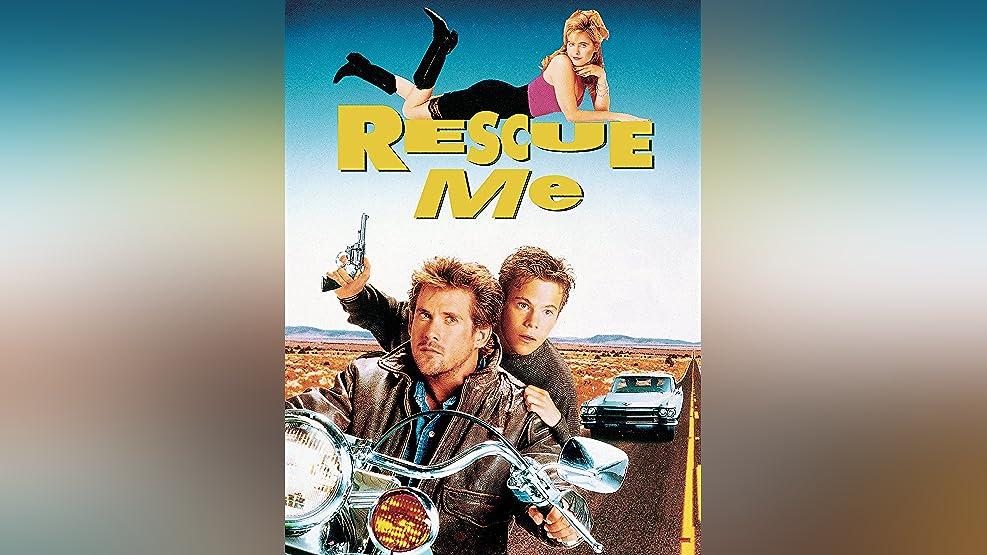 Rescue Me (1994)