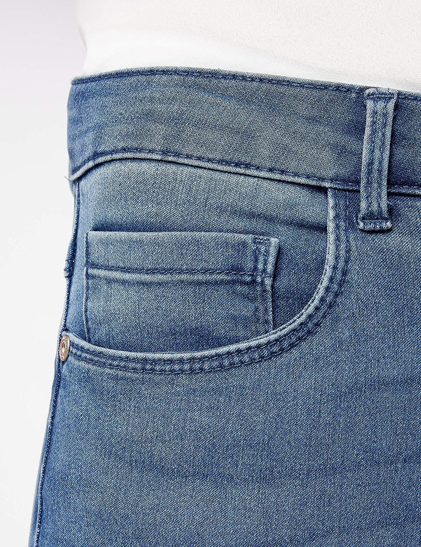 ONLY Damen Skinny Jeanshose 15096177