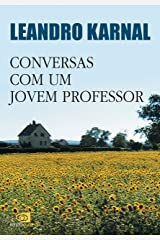 Conversas com um jovem professor eBook Kindle
