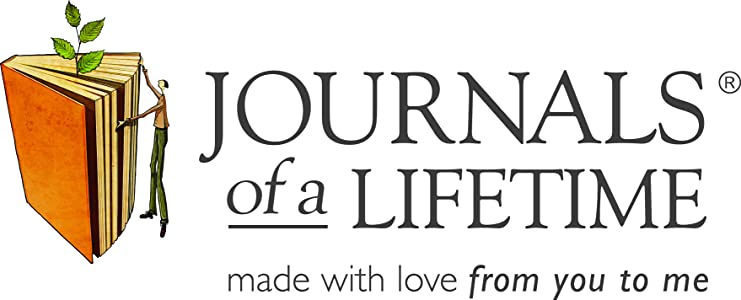 Journals of a Lifetime