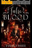 False Blood (New Breed Book 1) (English Edition)