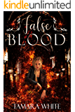 False Blood (New Breed Book 1)