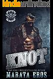 Knot (Road Kill MC #2): Dark Motorcycle Club / MC SEAL Romance