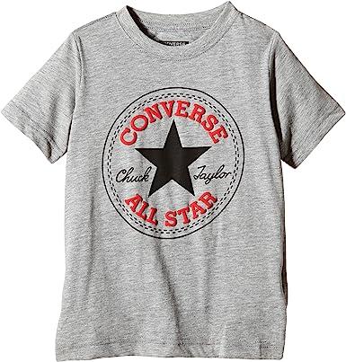 t-shirt converse garcon