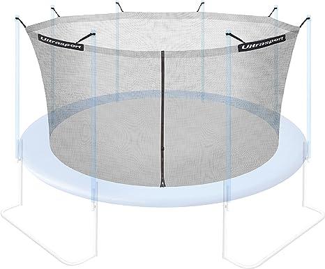 Ultrafit Jumper verde Ultrasport Tappeto elastico per trampolino da giardino Ultrasport per dimensioni trampolino da 251-430 cm