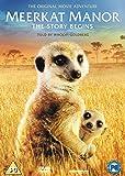 Meerkat Manor: The Story Begins [DVD] (2008)