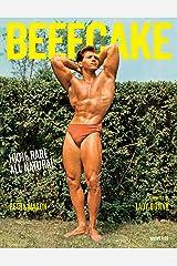 Beefcake: 100% Rare, All-Natural Hardcover