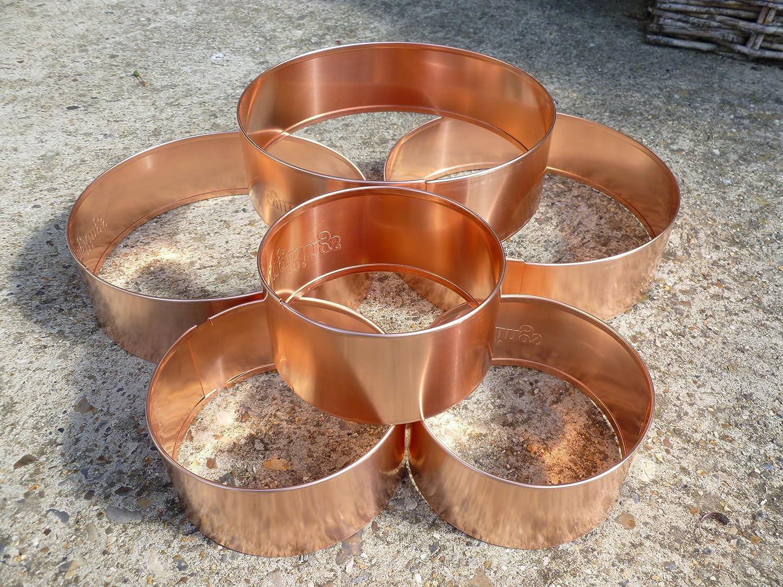 Copper Slug Rings Pack GF2565
