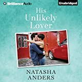 His Unlikely Lover: The Unwanted, Book 3