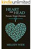 Heart over Head: Passion, Desire, Obsession (Sammelband)