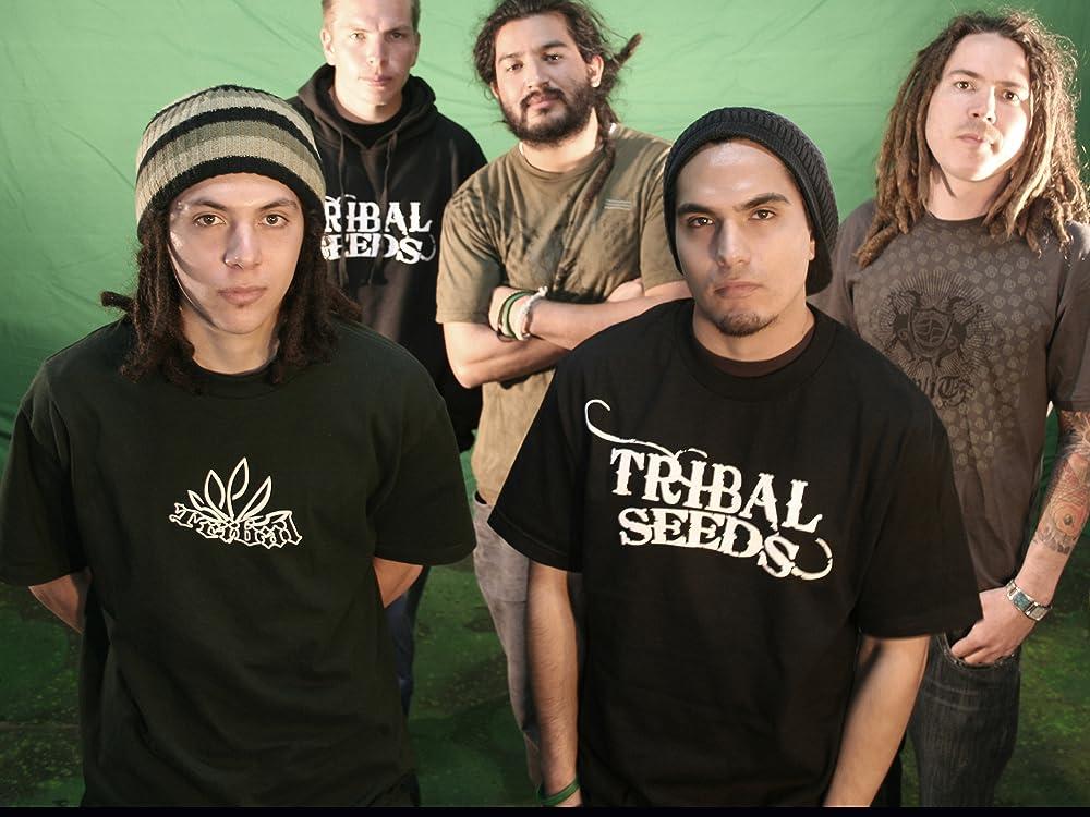 Tribal Seeds on Amazon Music