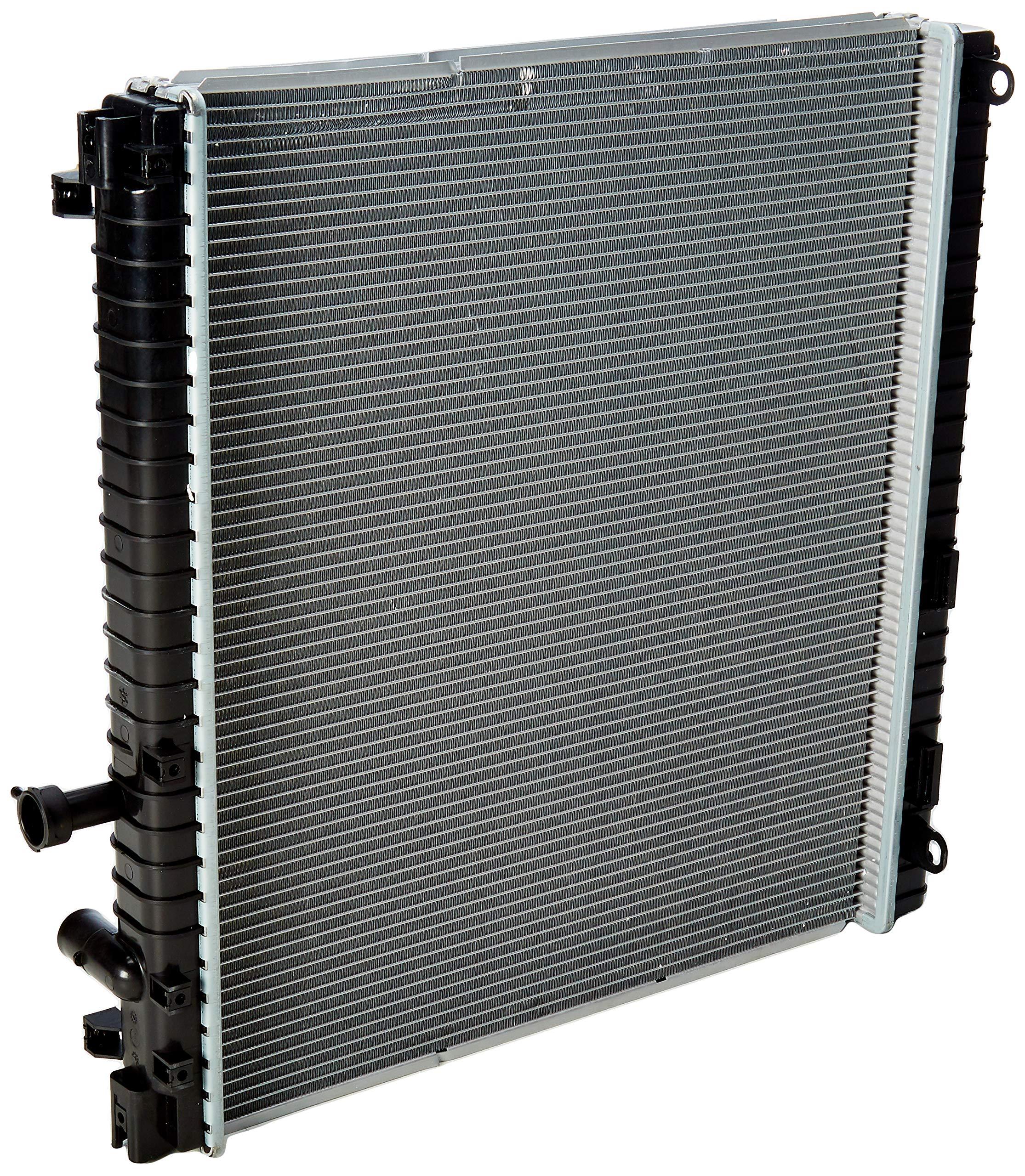 CSF 3693 Radiator by CSF