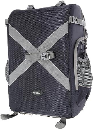 Rollei Drone Backpack - Mochila robusta para drones, adecuado para ...