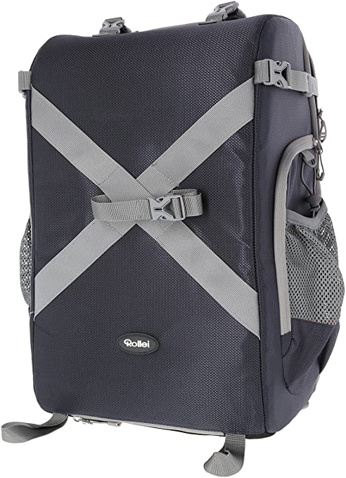 Rollei Drone Backpack - Mochila robusta para drones, adecuado para DJI Phantom 3 y 4